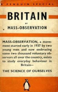 Mass Observation 2