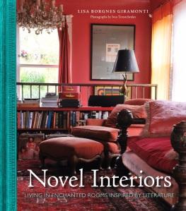 novel interiors
