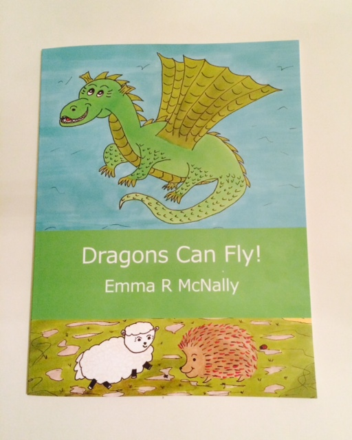 Dragons Can Fly