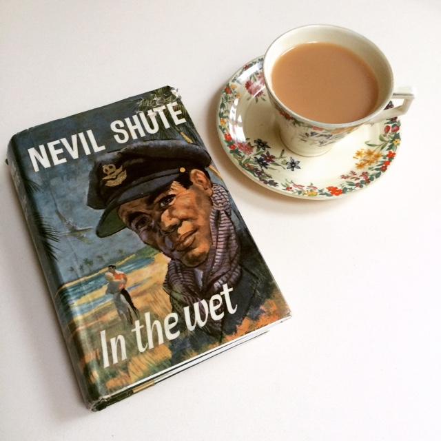 Nevil Shute