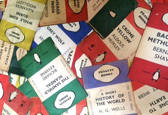 penguin books 2
