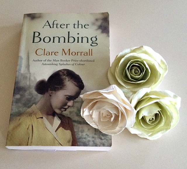 After The Bombing by Clare Morrall