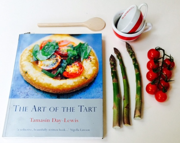 Art of The Tart