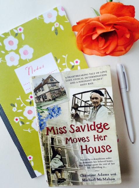 Miss Savidge