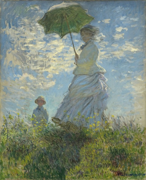 claude-monet-woman-with-a-parasol-madame-monet-and-her-son-1875