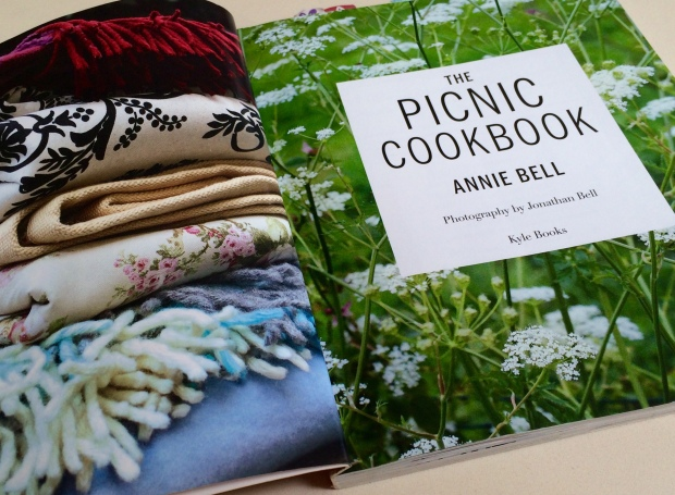 The Picnic Cook Book