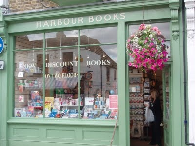 Harbour Books