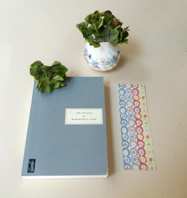 Persephone Book