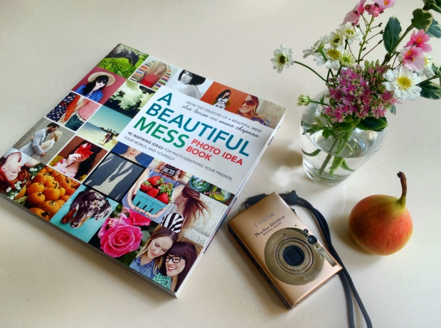 Photo Idea Book