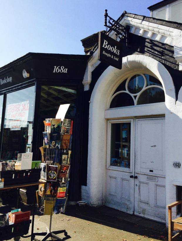 Osterley Bookshop