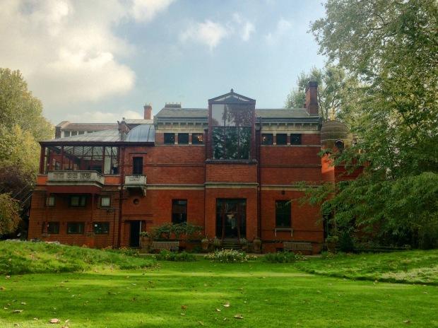Leighton House