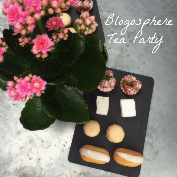 blogosphere Tea Party