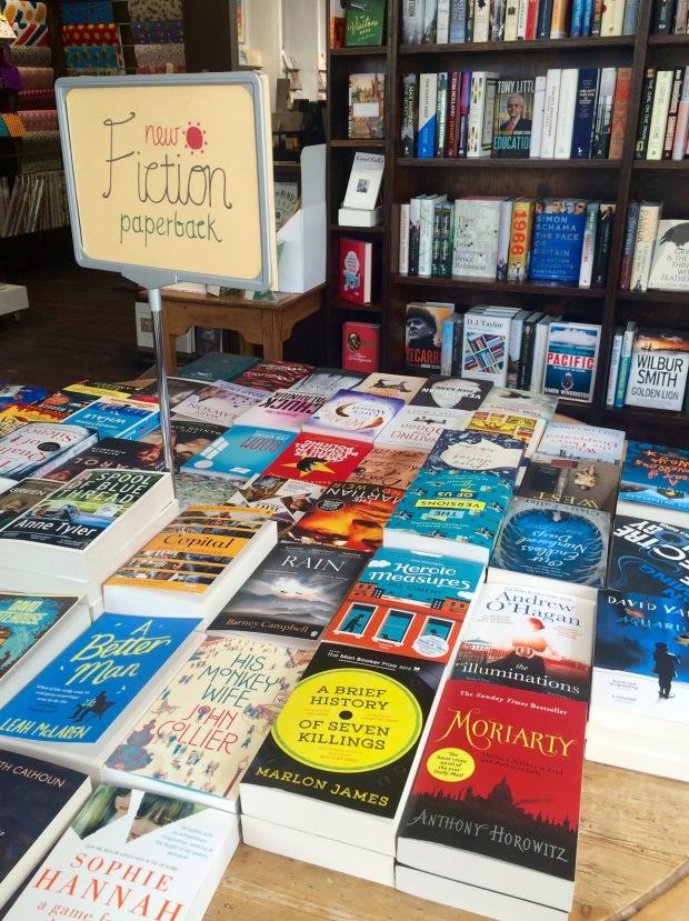 Nomad Books Fulham