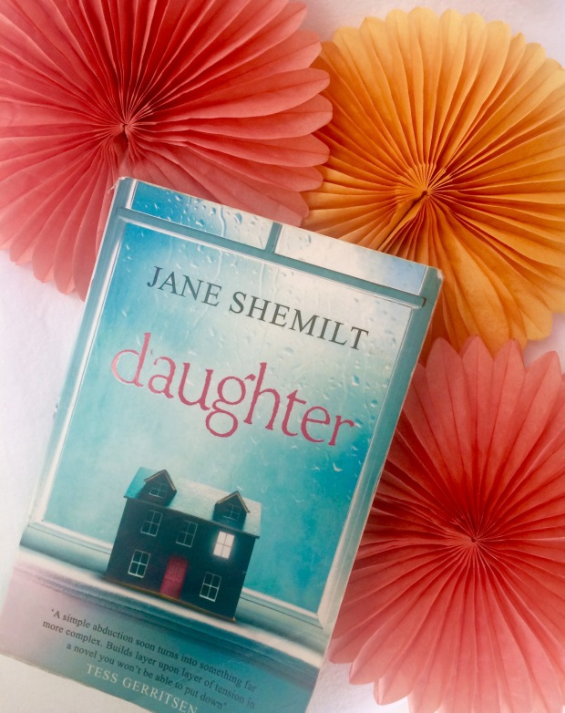 Daughter by Jane Chemist